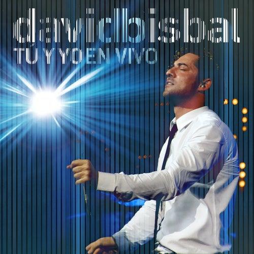 Tú Y Yo En Vivo de David Bisbal
