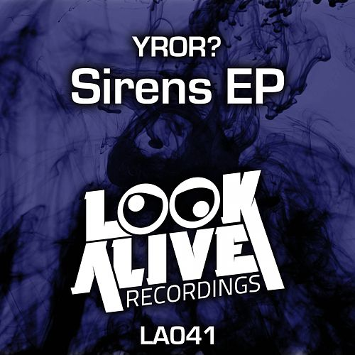 Sirens - Single von YROR