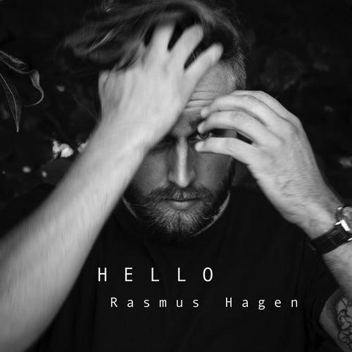 Hello by Rasmus Hagen