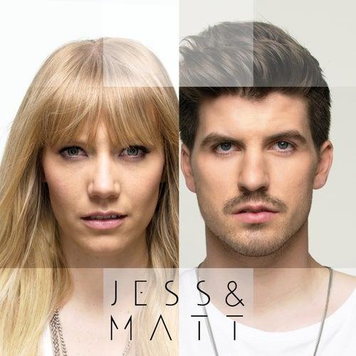 Jess & Matt by Jess