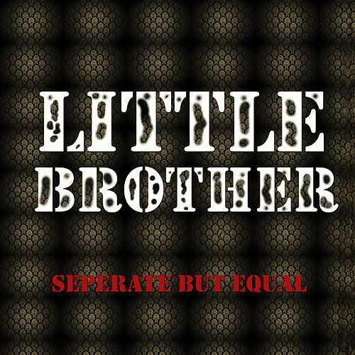 Little Brother Separate but Equal de Little Brother