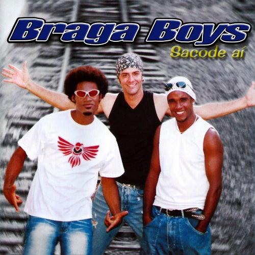 Sacode Aí de Braga Boys