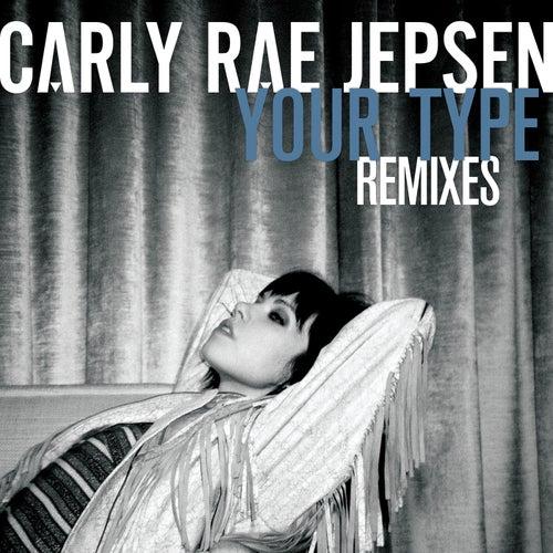 Your Type de Carly Rae Jepsen