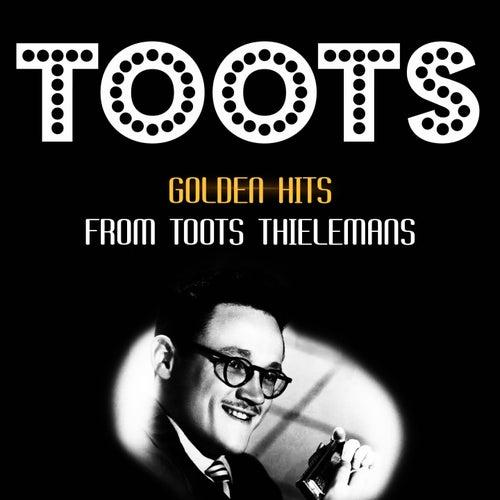 Golden Hits von Toots Thielemans