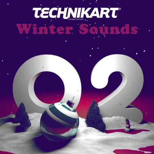 Technikart 02 - Winter Sounds by Various Artists