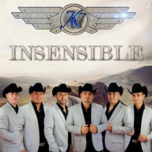 Insensible de AK-7