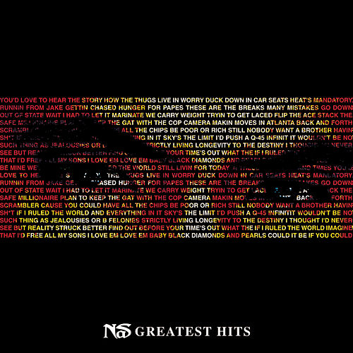 Greatest Hits de Nas