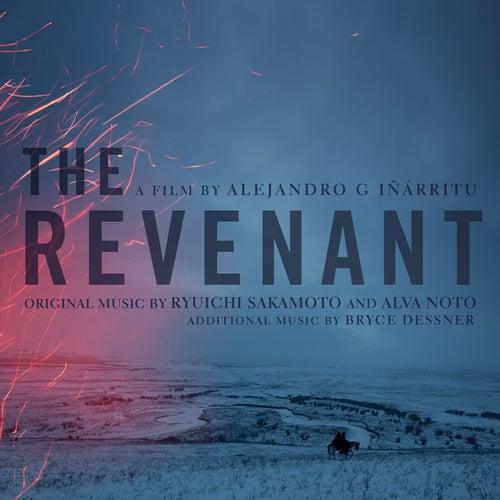 The Revenant (Original Motion Picture Soundtrack) by Alva Noto