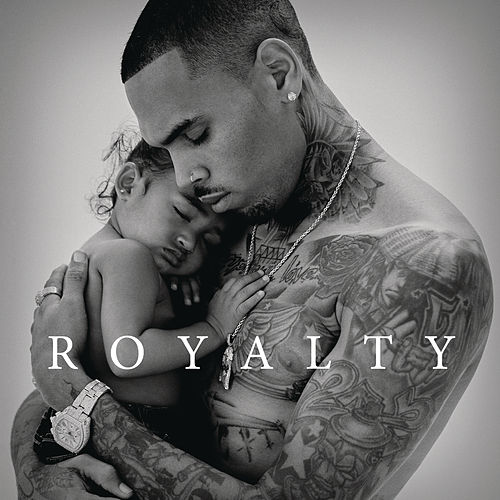 chris brown fame tracklist download