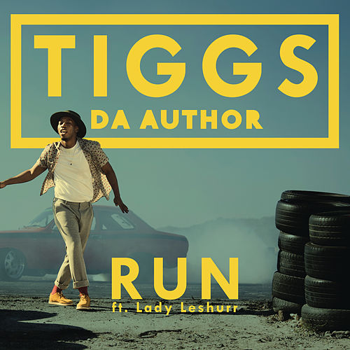 Run von Tiggs Da Author