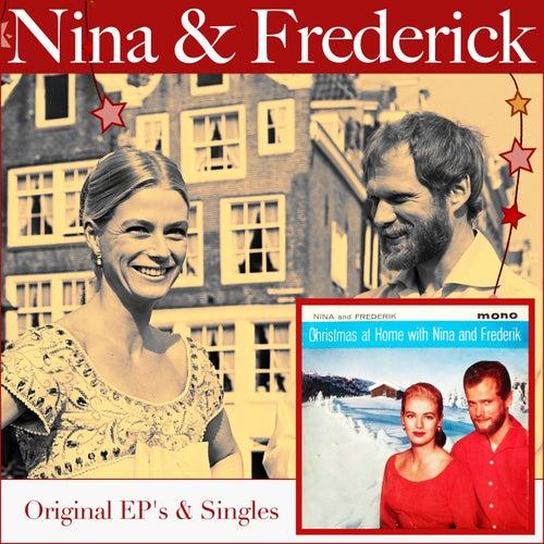 Christmas At Home With Nina & Frederick (Original UK EP's & Singles) de Nina & Frederik