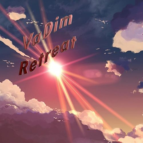 Retreat - EP de Vadim