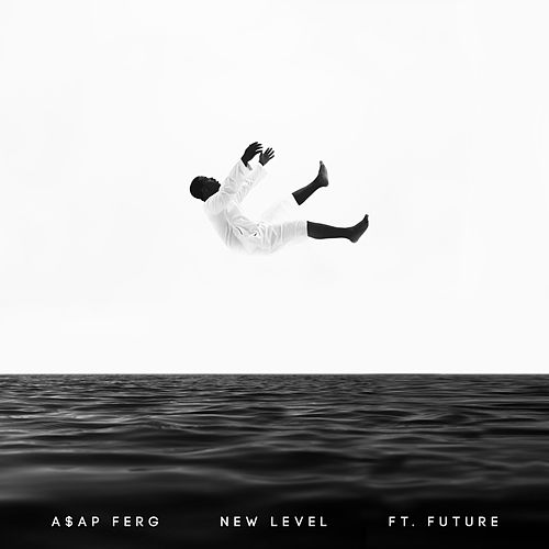 New Level de A$AP Ferg