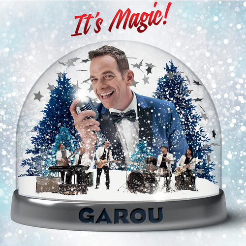 It's Magic ! di Garou