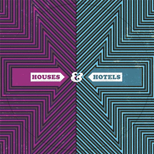 Houses & Hotels von Houses