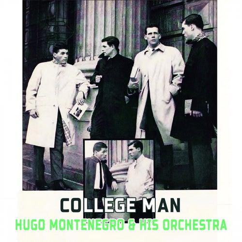 College Man by Hugo Montenegro