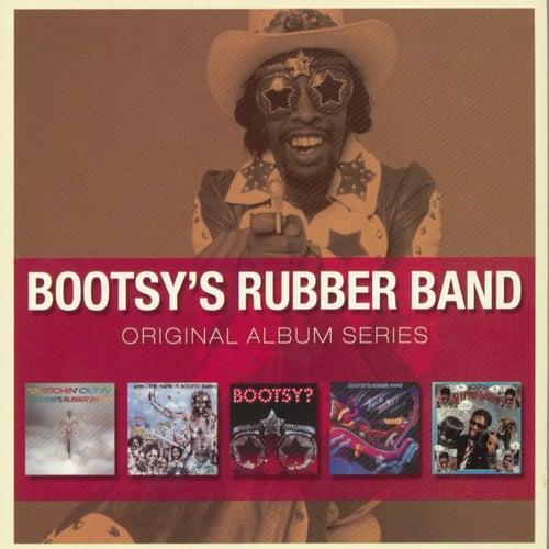 Original Album Series de Bootsy Collins