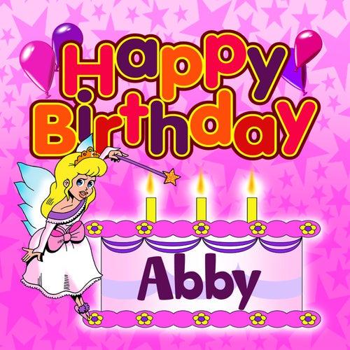 Happy Birthday Abby von The Birthday Bunch