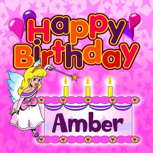 Happy Birthday Amber von The Birthday Bunch