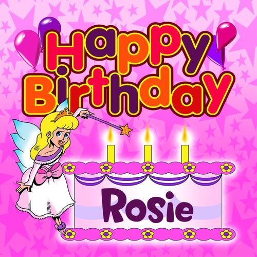 Happy Birthday Rosie von The Birthday Bunch