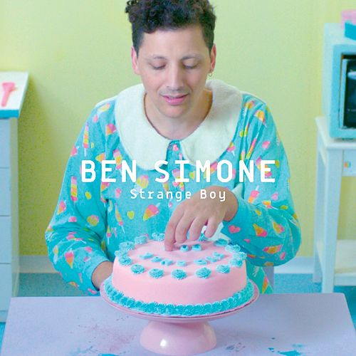 Strange Boy by Ben Simone