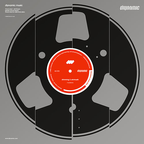Mesdames EP by Stimming