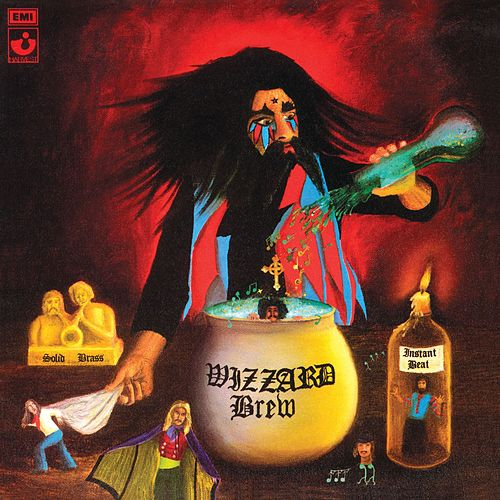 Wizzard Brew de Roy Wood