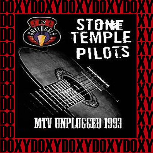 MTV Unplugged, 1993 (Doxy Collection, Remastered, Live) de Stone Temple Pilots