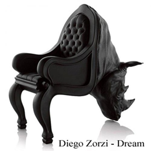Dream de Diego Zorzi