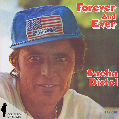 Forever and Ever von Sacha Distel