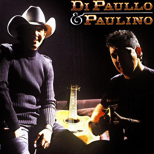 O Coração Chora de Di Paullo & Paulino
