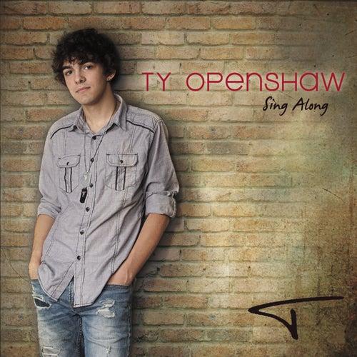 Sing Along de Ty Openshaw