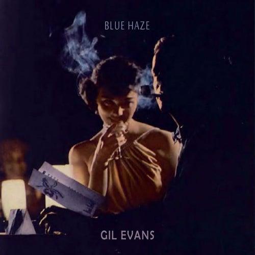 Blue Haze von Gil Evans