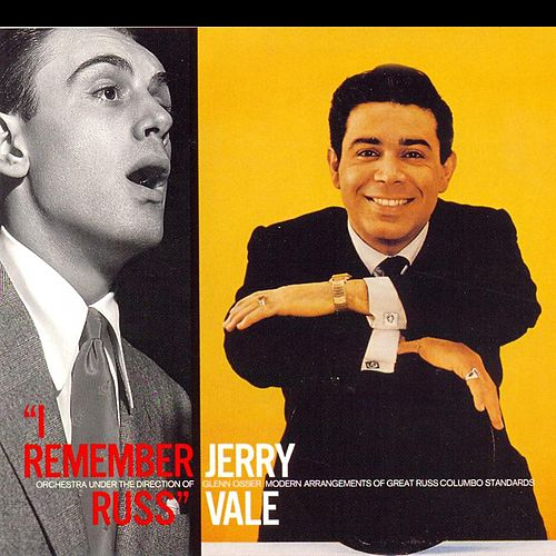 I Remember Russ de Jerry Vale