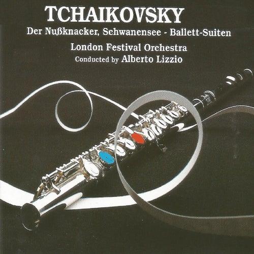 Tchaikovsky by London Festival Orchestra
