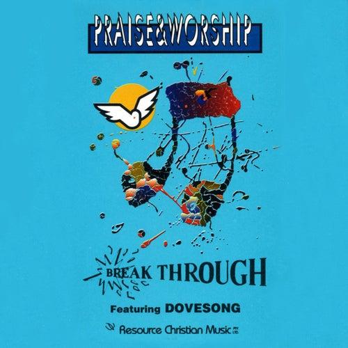 Break Through – Praise & Worship Collection de Oasis Worship