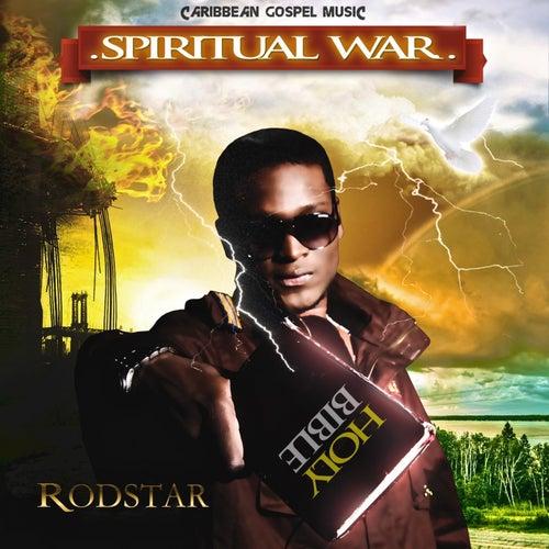 Spiritual War (Caribbean Gospel Music - Holy Bible) de Rodstar