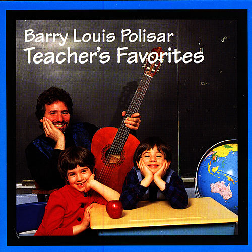 Teacher's Favorites di Barry Louis Polisar
