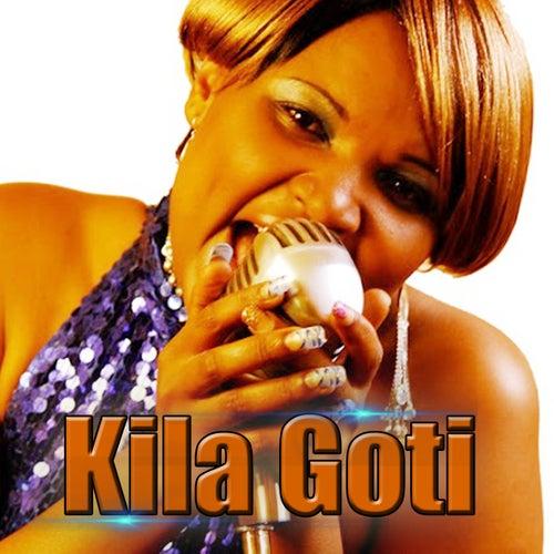 Kila Goti von Lady Bee