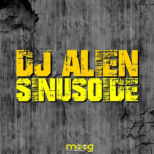 Sinusoide von DJ Alien