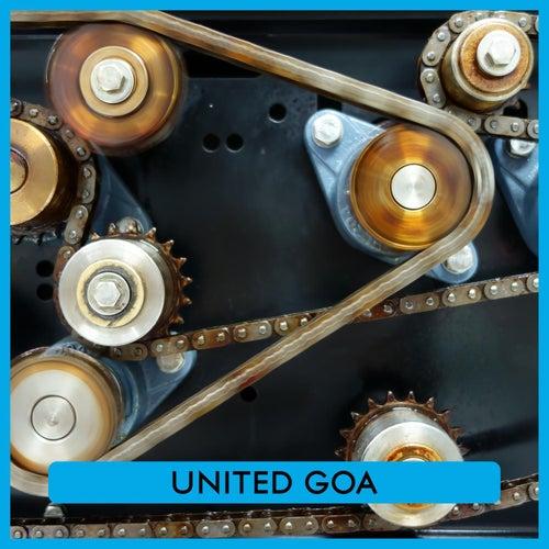 United Goa de Various Artists