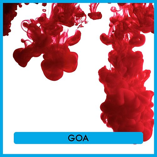 Goa de Various Artists