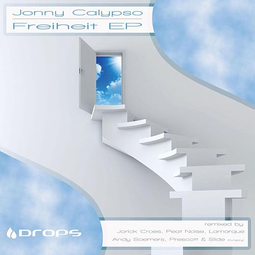Freiheit by Jonny Calypso