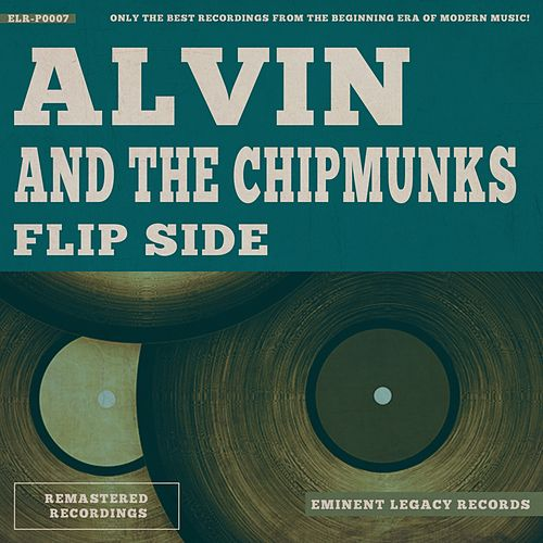Flip Side by Alvin and the Chipmunks