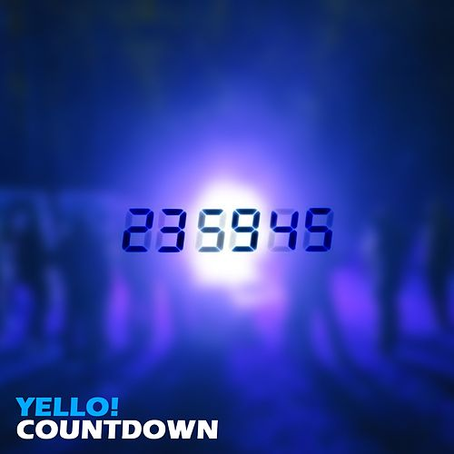 Countdown von Yello