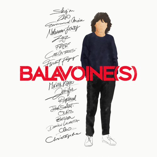 Only The Very Best (Balavoine(s)) by Marina Kaye