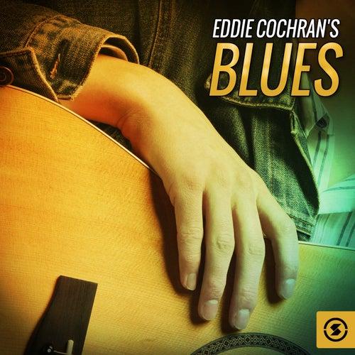 Eddie Cochran's Blues by Eddie Cochran