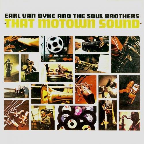 That Motown Sound de Earl Van Dyke