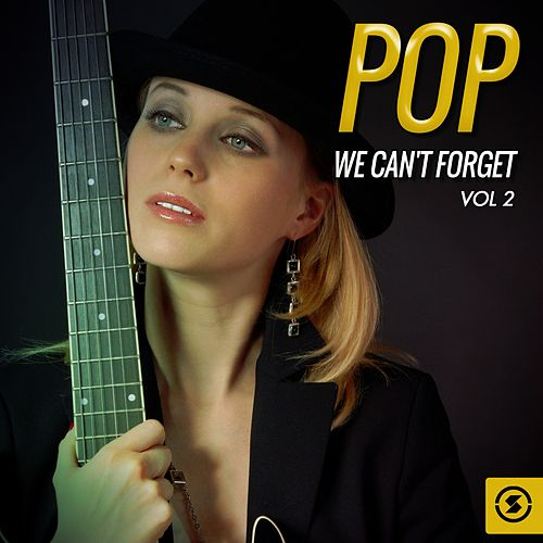 Pop We Can't Forget, Vol. 2 von Various Artists
