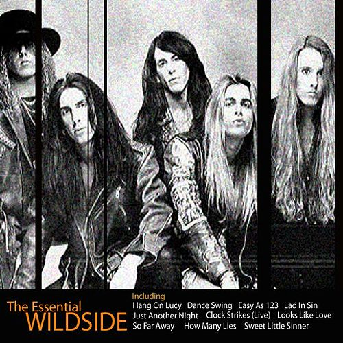 The Essential Wildside by Wildside